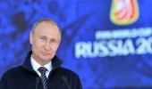 بوتين يمنح مشجعي المونديال حق دخول روسيا بدون تأشيرة