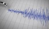 زلزال بقوة 5.9 درجة يضرب عددا من المدن العراقية