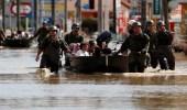 """فقدان 3 أشخاص في اليابان مع الاستعداد لوصول إعصار """" سيمارون """""""