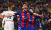 """مدرب إسبانيا يضع ثقته في """" روبيرتو """" مجددا"""