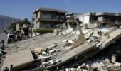 زلزال بقوة 6.4 درجات قبالة شرق إندونيسيا