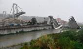 """"""" لم يكن حادثا عاديا """".. مفاجأة صادمة عن سبب انهيار جسر إيطاليا"""