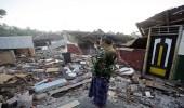 مقتل 10 على الأقل وتضرر منازل جراء زلزال جزيرة لومبوك الاندونيسية