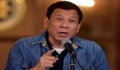 رئيس الفلبين يهدد شرطة بلاده بالقتل