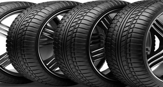 اكتشف سر تصنيع إطارات السيارات باللون الأسود دائما