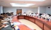 تنسيق مشترك بين وزارة الحج والعمرة والأمن العام والهيئة العليا لمراقبة نقل الحجاج