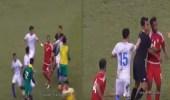 بيان من اتحاد الكرة حول مشاجرة المنتخب الأولمبي الإماراتي ونظيره الماليزي