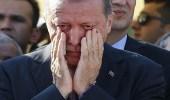 """أردوغان يواصل تخبطه ويسعى لدعم ألمانيا في أزمته مع أمريكا رغم وصفه لها بـ """" النازية """""""
