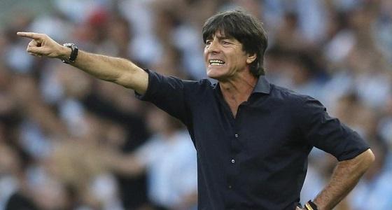 مدرب منتخب ألمانيا يعترف بأخطائه في مونديال روسيا