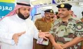 قائد أمن الحج يشيد ببرامج توعية ضيوف الرحمن