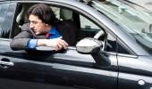 5 خطوات تسهل عليك العودة إلى الخلف بالسيارة بمكان مزدحم