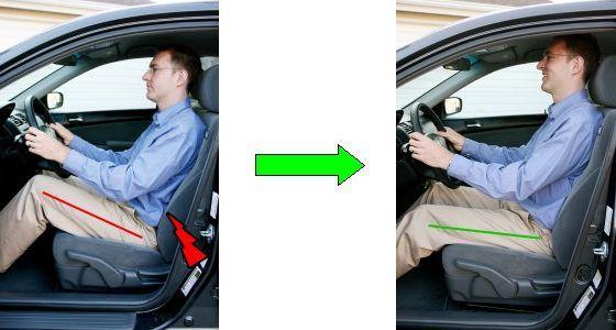 نصائح هامة لأختيار مقعد السيارة المناسب