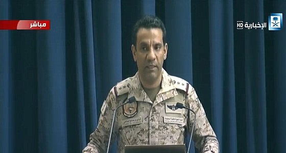 """بالصور.. """" المالكي """" : أستغرب من صمت المسؤولين الأمميين عن الاعتداءات الحوثية"""