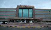 150 ٪ ارتفاع في عمليات القلب للحجاج بمدينة الملك عبدالله الطبية