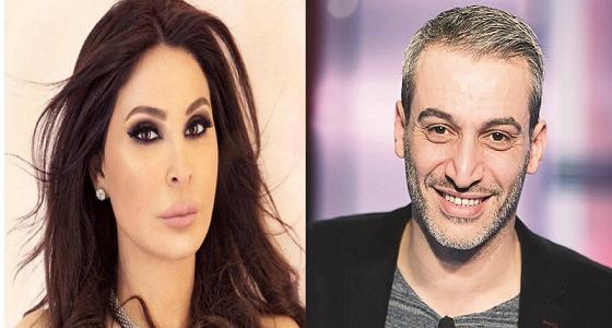 """شاعر لبناني يهاجم إليسا: """" كلها تمثيلية والأطفال بيموتوا كل يوم """""""