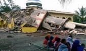 347 ضحية للزلزال المدمر بإندونيسيا