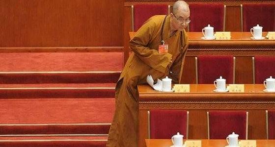 راهب يتحرش ويستغل الراهبات جنسيا