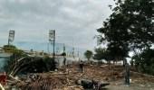 عدد ضحايا تسونامي إندونيسيا يرتفع لـ 400 قتيلا وجريحا