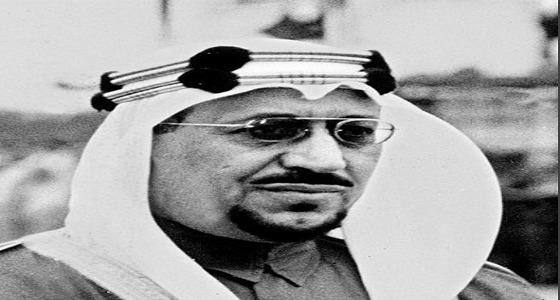وثيقة قديمة تكشف رد فعل الملك سعود تجاه المتسببان في وفاة الأميرة جوزاء