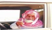 """العثور على """" مفقود الدوادمي """" جالساً في مركبته بعد أن علقت به"""