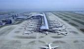 """إغلاق مطار كانساي الدولي في اليابان بسبب الإعصار """" ترامي """" القوي"""