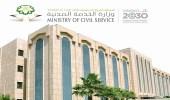الخدمة المدنية: 928 وظيفة إدارية شاغرة للخريجين والخريجات