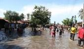 مصرع 200 شخص في الفيضانات وسط نيجيريا وجنوبها