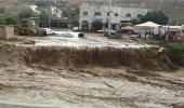 بالفيديو.. مصرع 4 نساء من عائلة واحدة في المغرب بفعل السيول