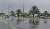 خبير طقس: المملكة ستدخل موسم الأمطار خلال شهر