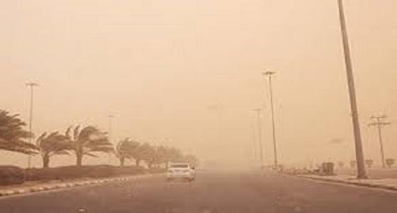 الأرصاد تحذر من تدني الرؤية في مكة المكرمة والمدينة المنورة