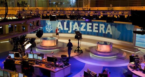 """"""" الأورام السرطانية """" تهدد قناة الجزيرة"""