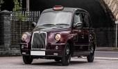 بالصور.. الكشف عن تاكسي لندن TX4 الخاص بلمسات خان
