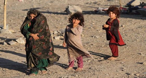 """مأساة دامية لأطفال بأفغانستان إثر لهوهم بقذيفة """" هاون """""""