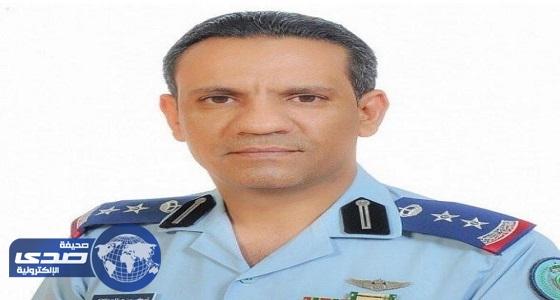 """"""" المالكي """" ينفي رفض التحالف إعطاء تصريح لطائرة وفد الحوثيين المتجهة لجنيف"""