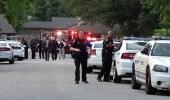 مقتل 5 أشخاص بالرصاص في كاليفورنيا