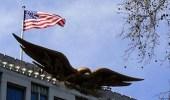 اندلاع النيران في السفارة الأمريكية بطرابلس.. والقبض على شخص حاول تفجيرها بالقاهرة