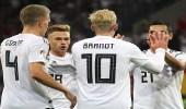 بعد فشلها في المونديال.. ألمانيا تنتصر معنويا على البيرو