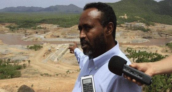 إثيوبيا تعلن انتحار مدير سد النهضة في ظروف غامضة