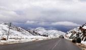 """"""" جبل اللوز """" .. أعلى قمة جبلية في مدينة نيوم"""