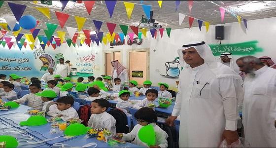 تعليم مكة يختتم فعاليات الأسبوع التمهيدي للمرحلة الابتدائية