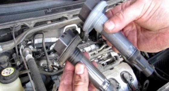 أسباب ومؤشرات تلف الكويلات في السيارة