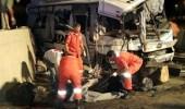 مصرع 8 أشخاص جراء حادثي سير في الهند