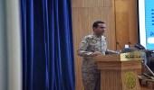 """"""" المالكي """" : استمرار جهود التحالف لدعم الشعب اليمني"""