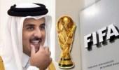 ضربة قوية لحقوق الإنسان بسبب مونديال قطر