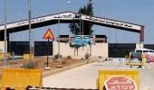 """بعد 3 سنوات.. فتح """" البوابة السوداء """" بين الأردن وسوريا"""