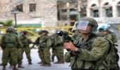 القوات الإسرائيلية تعتقل 12 فلسطينيا بمحافظة طولكرم