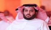 """"""" آل الشيخ """" عن إطلاق اسمه على مبنى بنادي الزمالك: مبادرة غير متوقعة"""