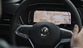 بالفيديو.. فولكس فاجن T-Cross تكشف عن مقصورتها بصورة جزئية