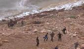الأردن تكشف مزاعم علاج بعض مصابي البحر الميت بإسرائيل