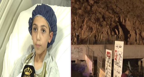 """بالفيديو.. ناجيان من سيول البحر الميت يرويان تفاصيل """" اليوم المشؤوم """""""